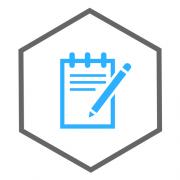 Zertifikat icon